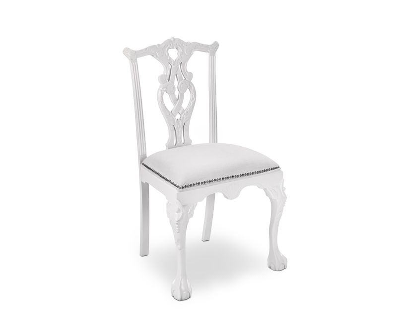King George Dining Chair